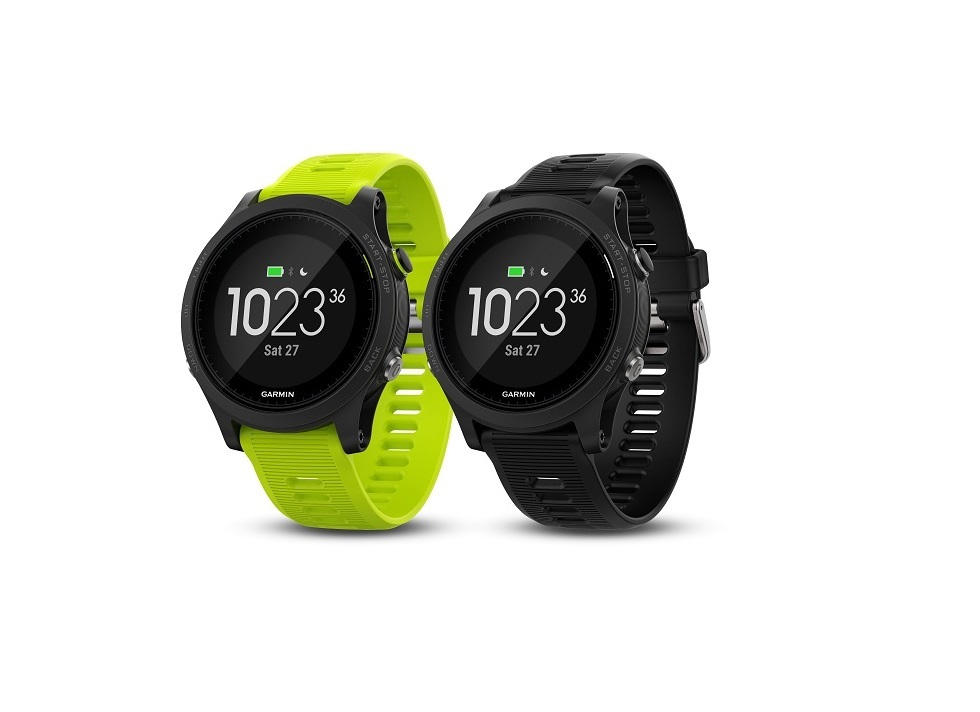 test urz dze garmin fenix 5 oraz forerunner 935 sprz t. Black Bedroom Furniture Sets. Home Design Ideas
